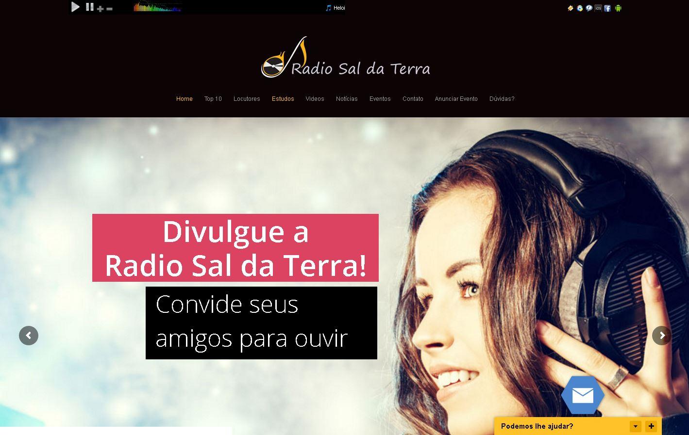 Radio Sal da Terra