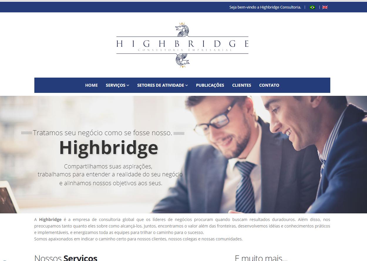 Site High Bridge